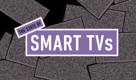 Smart TVs keep dumbing down our living rooms | screen seriality | Scoop.it