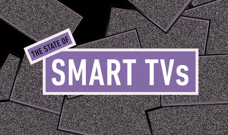 Smart TVs keep dumbing down our living rooms | Infinite Playground on a Finite Planet | Scoop.it
