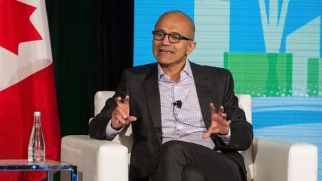Microsoft seeks to increase consumer trust in Cloud Computing | Future of Cloud Computing and IoT | Scoop.it