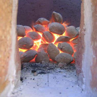 VillaGok tandoor oven - Firing | Husligt | Scoop.it