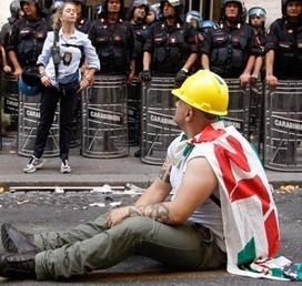 Italië heeft lot niet meer in eigen handen | La Gazzetta Di Lella - News From Italy - Italiaans Nieuws | Scoop.it
