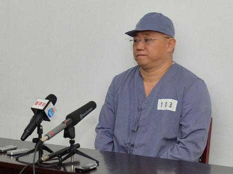 Imprisoned Kenneth Bae must serve his 15 years hard labor: North Korea envoy - NBCNews.com (blog) | International studies | Scoop.it