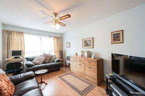 Flat for sale in Castleford Court, Henderson Drive, London, NW8 | Sandfords | Regents Park Property | Scoop.it