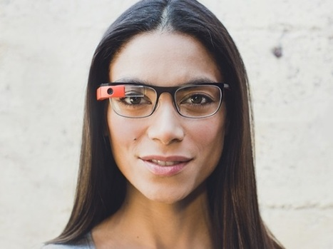 Google Glass to Enter International Space Station Next Week | Unique Gift ideas | Scoop.it