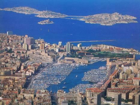 Découvrir la ville de Marseille en 3 jours | Les lieux où sortir à Marseille | Scoop.it