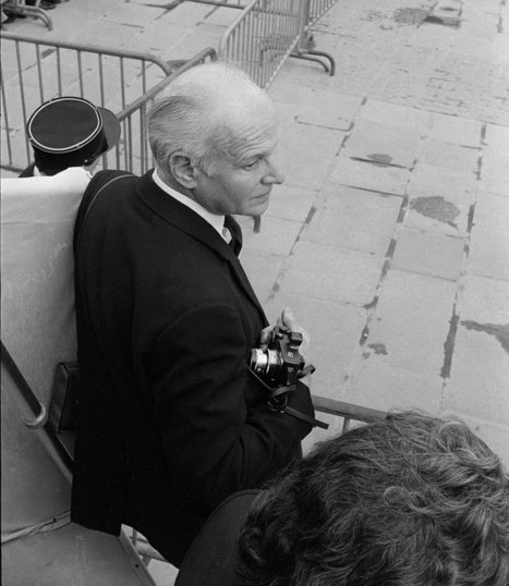 Henri Cartier-Bresson: Living and Looking | Photography and photojournalism | Scoop.it