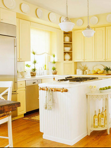 Choosing Colors for Rooms: 4 Tips to Help You Decide   Designing Interiors   Scoop.it