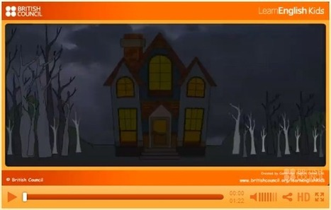 Halloween   Online Teaching Resources   Scoop.it