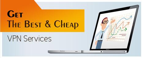 Get the Best & Cheap VPN Services | VPN Services | Scoop.it