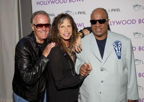 Twitter / StevenTylerisms: Peter Fonda ( @iamfonda ) Steven ... | Celebrities Leather Jacket | Scoop.it