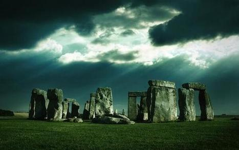 Tweet from @EarthPiix | Ancient Mysteries | Scoop.it