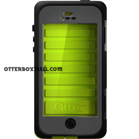 Otterbox Armor Series Case for iPhone 5 - Retail Packaging | otterbox case | Scoop.it