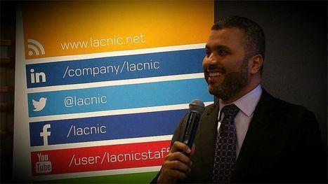 Afirman crecimiento de internet en América Latina y el Caribe solo es viable con IPv6 - MunicipiosAlDia.com :: Edición República Dominicana | LACNIC news selection | Scoop.it