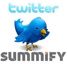 Summify Joins the Flock at Twitter, Winds Down Current Version | SocialMedia Source | Scoop.it
