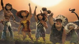 DreamWorks Animation to make 'Croods 2' - Los Angeles Times | 3D animation transmedia | Scoop.it