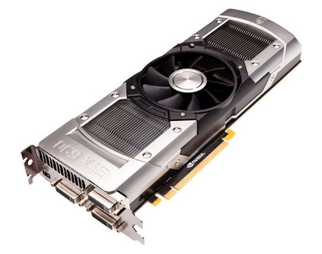 NVIDIA GeForce GTX 690: Dual-Kepler GPUs | Innovative Education | Scoop.it