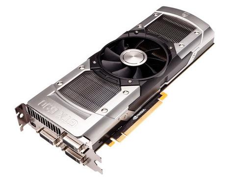 NVIDIA GeForce GTX 690: Dual-Kepler GPUs | Innovative Education | Scoop.it