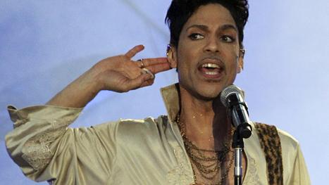 The story behind Prince's low-profile generosity to green causes | GarryRogers Biosphere News | Scoop.it