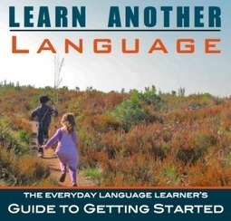10 Great Blogs for Language Learners | The Everyday Language Learner | Learning technologies for EFL | Scoop.it