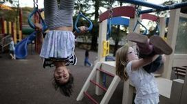 Pediatricians say kids need recess during school | Sue Atkins Parenting Made Easy | Scoop.it