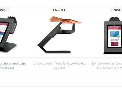 PulseWallet - za zakupy w sklepach zapłacimy dłonią? | Teleinformatyka i Multimedia | Scoop.it