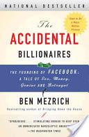 The Accidental Billionaires by Ben Mezrich | Creative Nonfiction : best titles for teens | Scoop.it