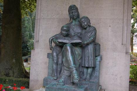 Charles Diosi, statuaire à Saint-Quentin | Ta famille ou la mienne ? | Scoop.it