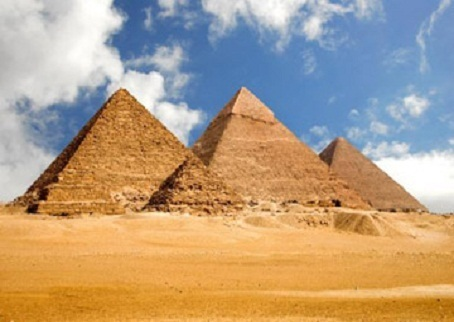 إلغاء احتفالية الأهرامات وغلق المنطقة حتى صباح السبت | Égypt-actus | Scoop.it