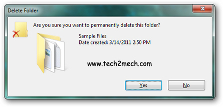 How to Recover your Deleted Files in Windows : Tech2Mech | Recover Deleted Files | Scoop.it