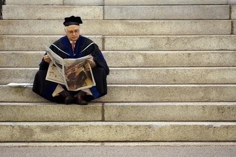 The Extraordinary Value of Great Universities | #sviluppo locale | Scoop.it