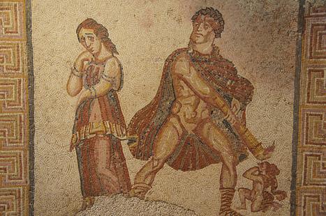 Mosaic | Flickr - Photo Sharing! | mosaics | Scoop.it
