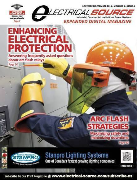 Electrical Source - November/December 2013 | OHS - Five Functional Assessments | Scoop.it