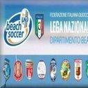 Beach Soccer - Serie A Enel: Terracina e Catania volano in alto - InfoOggi | EventiTirrenia | Scoop.it
