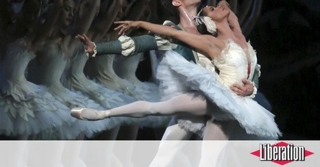 Misty Copeland, étoile noire | Danse contemporaine | Scoop.it
