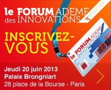 Ouvrons le champ des possibles. | Le forum ADEME des innovations | Chimie verte et agroécologie | Scoop.it