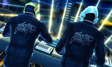 Daft Punk say: 'electronic dance music is in crisis'. | EDM | Scoop.it