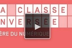Mooc Canopé : La classe inversée à l'ère du numérique | mOOC | Scoop.it