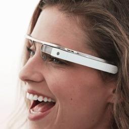 The 7 Best Google Project Glass Parody Videos | LearningTech | Scoop.it