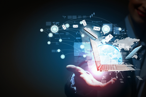 Comment réinventer son business model face au numérique | Intelligence Economique à l'ère Digitale | Scoop.it