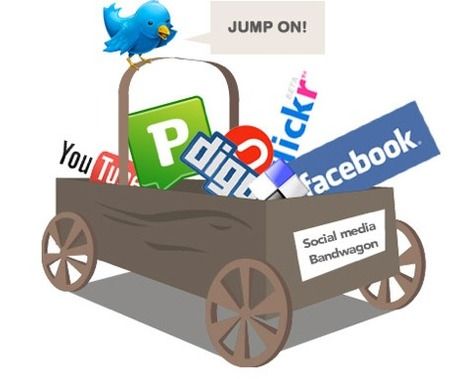 How retailers can use social media to attract more customers | My Guroo Community management | Scoop.it