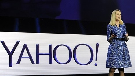 Yahoo moves to quieten critics with defence of deal process - FT.com | Business Video Directory | Scoop.it