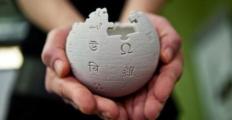 Wikipedia es una fuente fiable y de calidad para la información científica | Educación 2.0 | Scoop.it