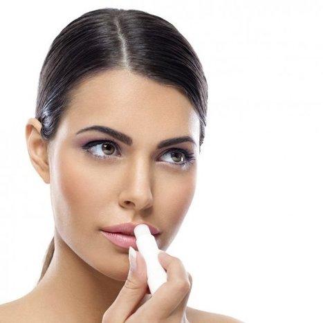 20 soins pour éviter la plaie des lèvres gercées ! - Cosmopolitan.fr   BIEN ETRE & ESTHÉTIQUE   Scoop.it