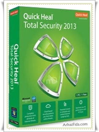 Quick Heal Total Security 2013 v14 Free Download   Softwares , Games Free Download   Free Download F1 2013 PC Game   Scoop.it
