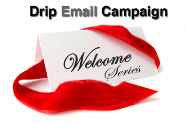 Drip Email Campaign: How To Create Effective Welcome Series | My SEO News | Scoop.it