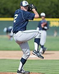 Top 10 left-handed high school pitchers for the 2013 MLB Draft | The Prep Zone | Scoop.it