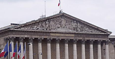 La commission sur le numérique arrive à l'Assemblée | Libertés Numériques | Scoop.it