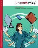Le cnam mag' #4 | Droit des contrats de travail en France | Scoop.it