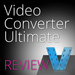 Wondershare Video Converter Ultimate Review | Hodge Podge Collection of Readings | Scoop.it
