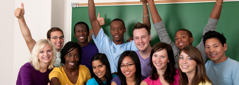 English as a Second Language Program Admissions | CSI ESL Academy | International Students and Chicago's ESL Academy | Scoop.it